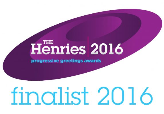 2016 Henries Awards Finalist